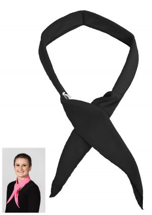 Black Cooling Neck Wrap