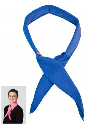 Royal Blue Cooling Neck Wrap